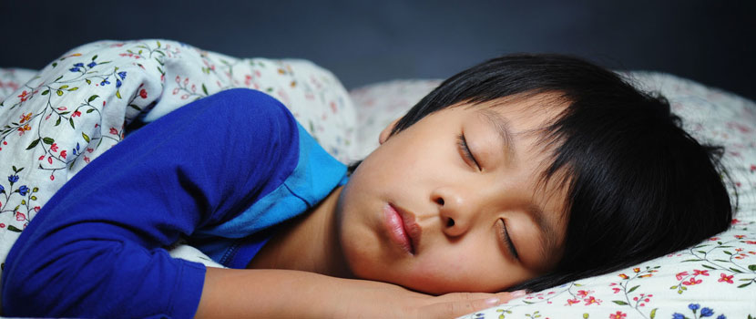 Guest Post: Why Is Sleep Important to Growing Children?