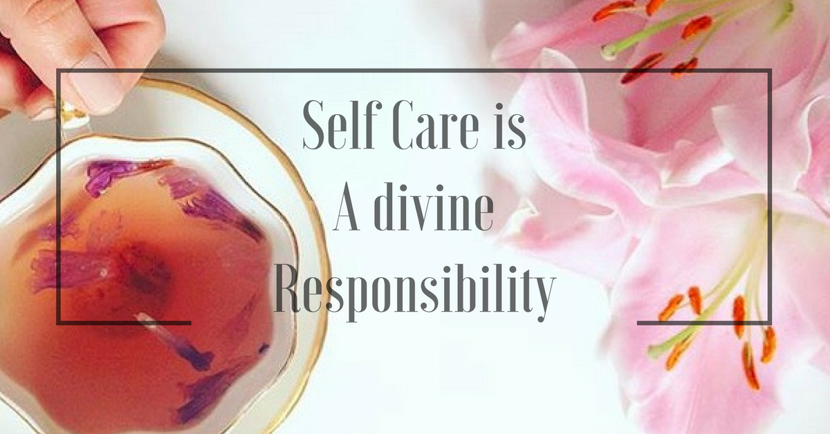 3 Steps to More Self-Love This Year!